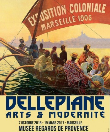 David Dellepiane : arts et modernité